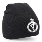 Nottingham City Netball Beanie Hat