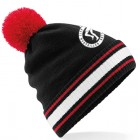Nottingham City Netball Bobble Hat