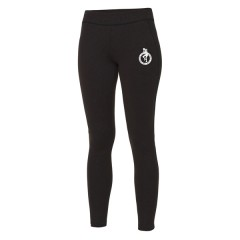 Nottingham City Netball Leggings