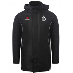 Nottingham City Netball Stadium Jacket