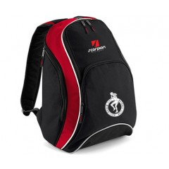 Nottingham City Netball Rucksack